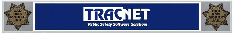 TracNet - Public Safety Automation Solutions